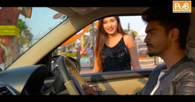 Short Film Dhokhebaaz Ladki