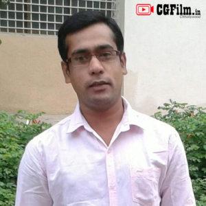 Shekhar Choubey