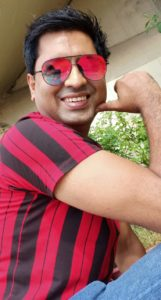 Amit Chakraborty