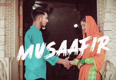 Musaafir