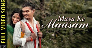 Maya-ke-Mausam