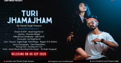 Turi Jhamajham