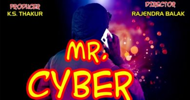 Mr. Cyber