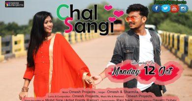 Chal Sangi