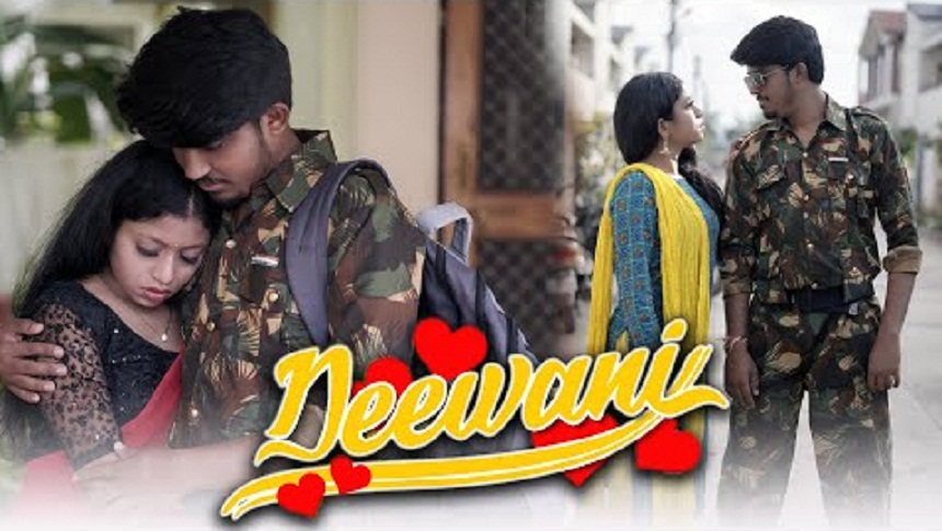 Deewani – Chhattisgarhi Album Video Song