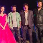 "Chhattisgarh's first horror-comedy film ""Selfie Bebo"", new actress Disha banged entry"