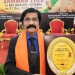 Dr Ajay Sahay