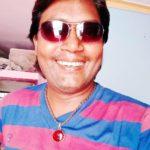 Cg Actor - Jonson Arun