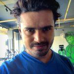 CG Actor - Shashiraj Yogesh Sahu