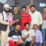 Abhishek Music World honors singer Pandit Vivek Sharma