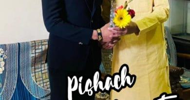 Pishach The Lover Monster