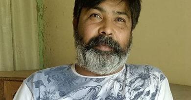 Dharmendra Choubey