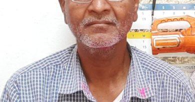 Shekhars Uncal