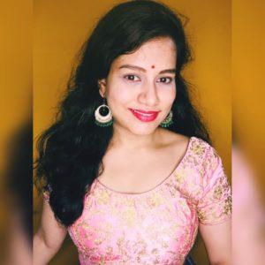 Gyanita Dwivedi