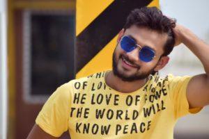 Kirti Prakash Jaiswal