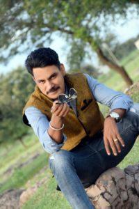 Vishu Dhruw