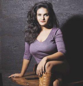Gayatri Singh Rathour